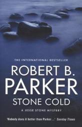 Stone Cold. Eiskalt, englische Ausgabe