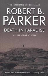 Death in Paradise. Die Tote in Paradise, englische Ausgabe