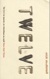Twelve. Zwölf, englische Ausgabe