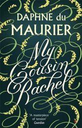 My Cousin Rachel. Meine Cousine Rachel, englische Ausgabe