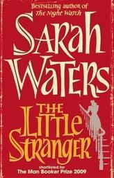 The Little Stranger. Der Besucher, englische Ausgabe