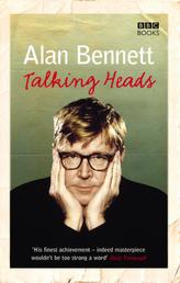 Talking Heads. Ein Kräcker unterm Kanapee, englische Ausgabe
