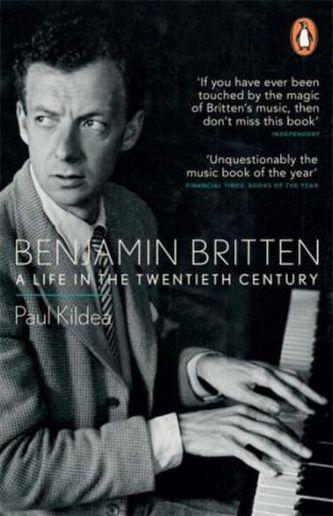 Benjamin Britten - Kildea, Paul