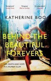 Behind the Beautiful Forevers. Annawadi oder der Traum von einem anderen Leben, englische Ausgabe