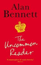 The Uncommon Reader. Die souveräne Leserin, englische Ausgabe