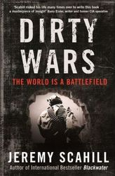 Dirty Wars. Schmutzige Kriege, englische Ausgabe