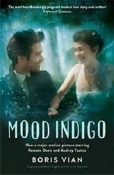 Mood Indigo. Der Schaum der Tage, englische Ausgabe