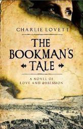 The Bookman's Tale. Das Buch der Fälscher, englische Ausgabe