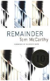 Remainder. 8 1/2 Millionen, englische Ausgabe
