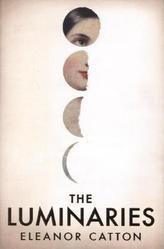 The Luminaries. Die Gestirne, englische Ausgabe
