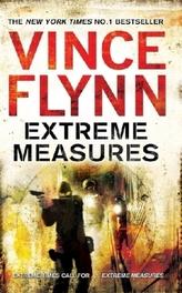 Extreme Measures. Der Gegenschlag, englische Ausgabe