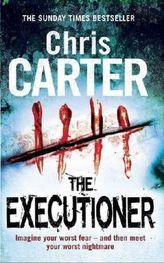 The Executioner. Der Vollstrecker, englische Ausgabe
