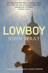 Lowboy. Retter der Welt, englische Ausgabe