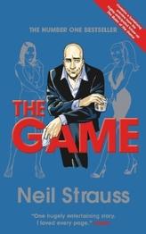The Game. Die perfekte Masche, englische Ausgabe