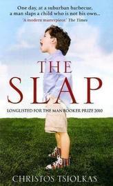 The Slap. Nur eine Ohrfeige, englische Ausgabe