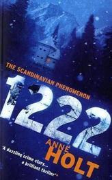1222. Der norwegische Gast, englische Ausgabe