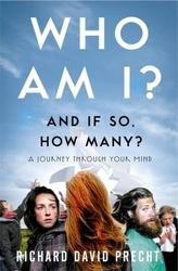 Who Am I and If So How Many. Wer bin ich - und wenn ja wie viele?, Englische Ausgabe