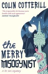 The Merry Misogynist. Der fröhliche Frauenhasser, englische Ausgabe