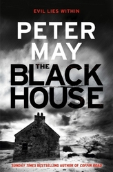 The Blackhouse, English edition