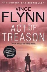 Act of Treason. Der Verrat, englische Ausgabe