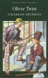 Oliver Twist, English edition