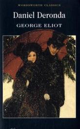 Daniel Deronda, English edition