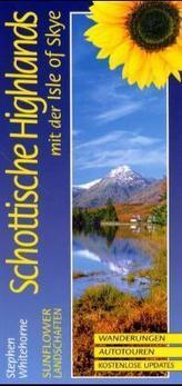 Sunflower Landschaften der Schottischen Highlands und der Isle of Skye