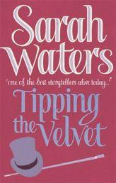 Tipping the Velvet. Die Muschelöffnerin, englische Ausgabe
