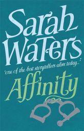 Affinity. Selinas Geister, englische Ausgabe