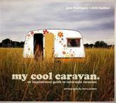 my cool caravan.. Mein wunderbarer Wohnwagen, englische Ausgabe