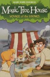Voyage of the Vikings. Insel der Wikinger, englische Ausgabe