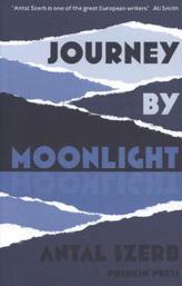 Journey by Moonlight. Reise im Mondlicht, englische Ausgabe