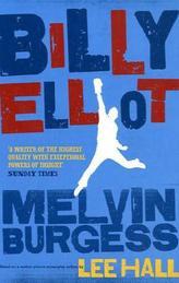 Billy Elliot, English edition