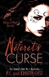 House of Night - Neferet's Curse. Neferets Fluch, englische Ausgabe