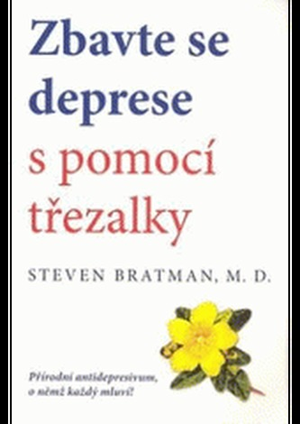 Zbavte se deprese s pomocí třezalky