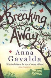 Breaking Away. Ein geschenkter Tag, englische Ausgabe