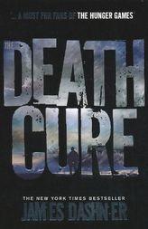 Maze Runner, The Death Cure. Die Auserwählten - In der Todeszone, englische Ausgabe