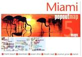 Miami PopOut Map