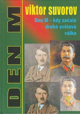 Den M - kdy začala druhá světová válka