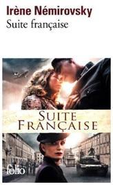 Suite française, französische Ausgabe