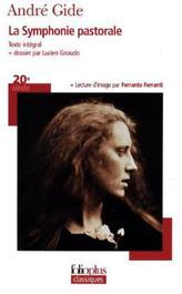 La symphonie pastorale. Die Pastoral-Symphonie, französische Ausgabe