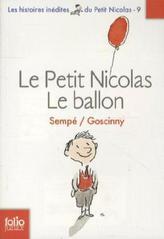 Le Petit Nicolas: Le ballon