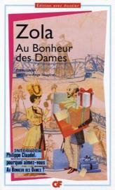 Au bonheur des dames. Das Paradies der Damen, französische Ausgabe