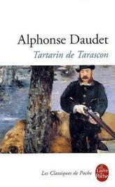Aventures prodigieuses de Tartarin de Tarascon. Tartarin von Tarascon, französische Ausgabe