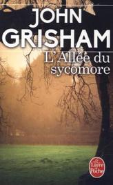 L'allée du sycomore. Die Erbin, französische Ausgabe