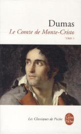 Le Comte de Monte-Cristo. Der Graf von Monte Christo, französische Ausgabe. Tome.1