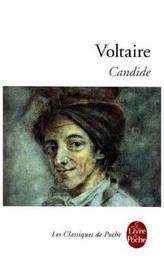 Candide, französische Ausgabe