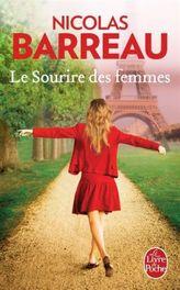 Le sourire des femmes. Das Lächeln der Frauen, französische Ausgabe