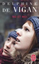 No et moi. No & ich, französische Ausgabe