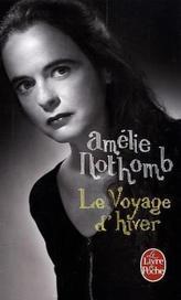 Le Voyage d' hiver. Winterreise, französische Ausgabe